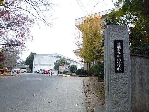 土地-豊田市西中山町神子塚 中山小学校 1000m