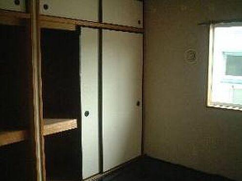 アパート-掛川市下垂木 内装