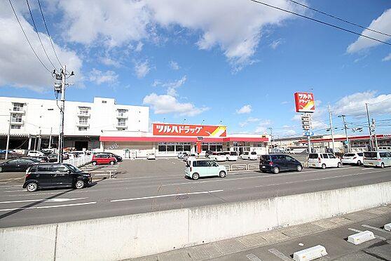 土地-名取市飯野坂7丁目 ツルハドラッグ名取バイパス店 約1150m