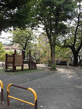 区分マンション-文京区本郷4丁目 【公園】清和公園まで375m