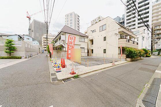 土地-港区南青山7丁目 その他