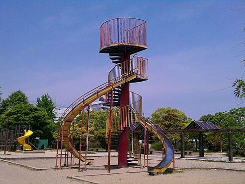 アパート-和歌山市野崎 【公園】城北公園まで2256m