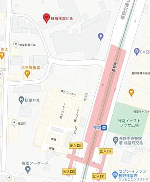 マンション(建物一部)-長野市鶴賀田町 その他
