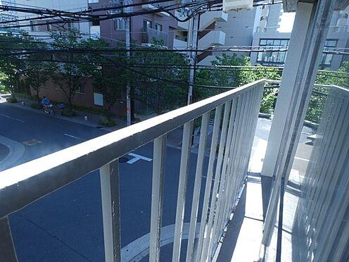中古マンション-大阪市都島区友渕町3丁目 バルコニー