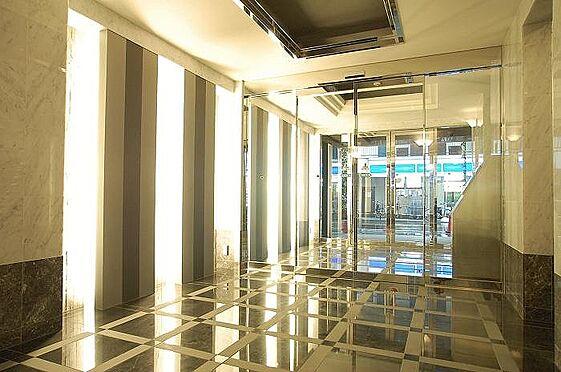 マンション(建物一部)-調布市多摩川5丁目 エントランス