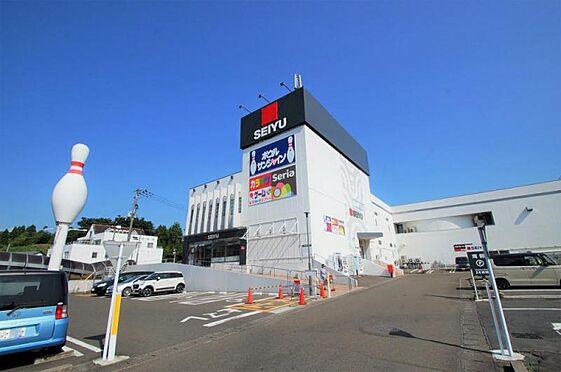 新築一戸建て-富谷市富谷湯船沢 西友富谷店 約1100m
