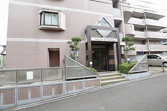 マンション(建物一部)-仙台市太白区向山2丁目 外観