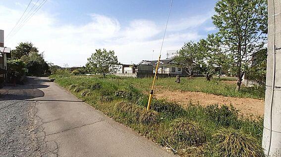 土地-東松山市大字石橋 周辺