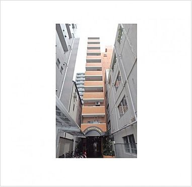 マンション(建物一部)-大阪市中央区上本町西4丁目 外観