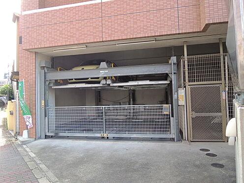 マンション(建物一部)-福岡市城南区別府1丁目 駐車場
