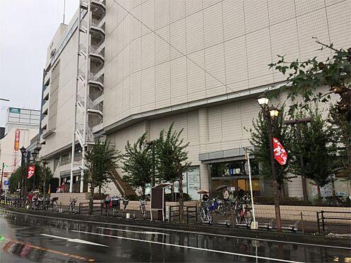 マンション(建物一部)-所沢市南住吉 西武 所沢店(852m)