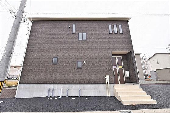 新築一戸建て-石巻市大門町3丁目 外観