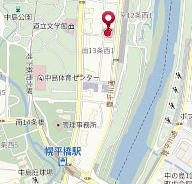 マンション(建物一部)-札幌市中央区南12丁目 その他