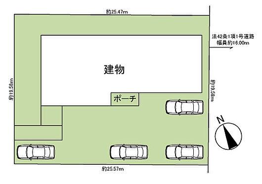 アパート-札幌市清田区平岡四条3丁目 その他