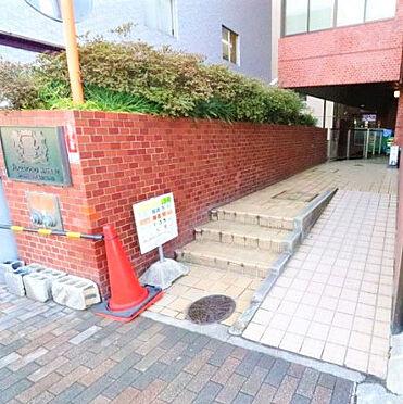 区分マンション-神戸市中央区元町通4丁目 間取り