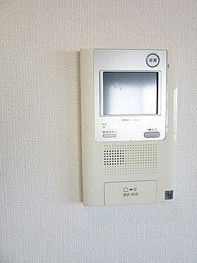 マンション(建物一部)-府中市武蔵台2丁目 TVモニター付きインターホン