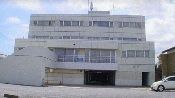 ホテル-常総市水海道山田町 外観