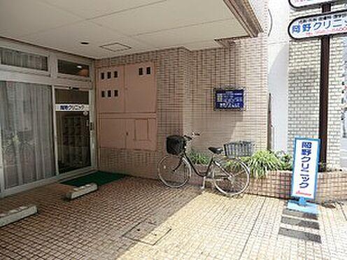 マンション(建物全部)-豊島区西池袋3丁目 岡野クリニック
