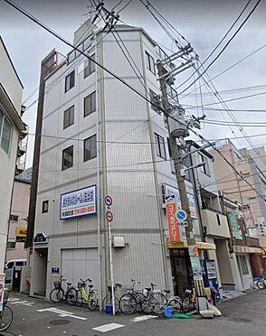 一棟マンション-大阪市西成区玉出中2丁目 外観