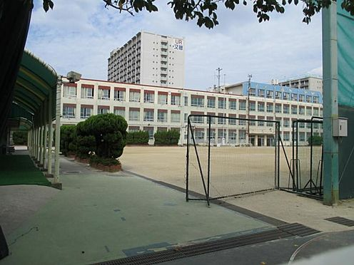 戸建賃貸-名古屋市西区天塚町4丁目 稲生小学校…徒歩約9分