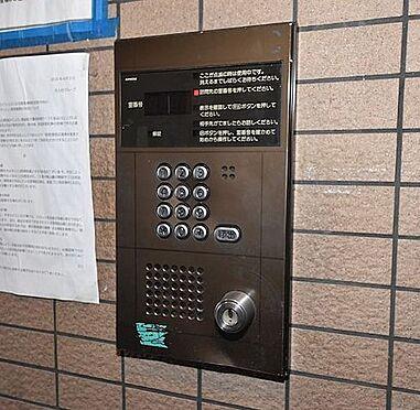 マンション(建物一部)-大阪市中央区瓦屋町3丁目 オートロック完備で安心