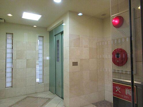 マンション(建物一部)-世田谷区三軒茶屋2丁目 エレベーター