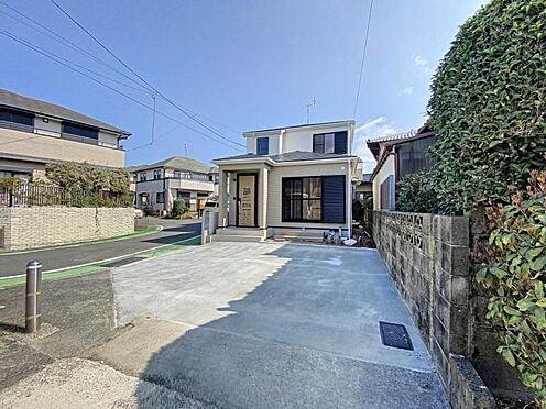 中古一戸建て-福岡市早良区飯倉4丁目 現地外観写真2です。駐車2台可能です。