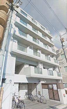 マンション(建物一部)-高松市観光通1丁目 外観