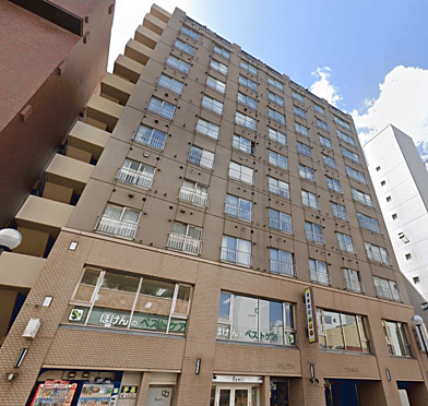 マンション(建物一部)-札幌市中央区南2丁目 外観