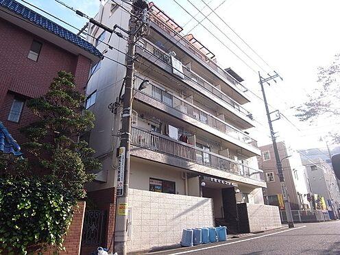 区分マンション-練馬区豊玉北3丁目 三田桜台コーポ・ライズプランニング