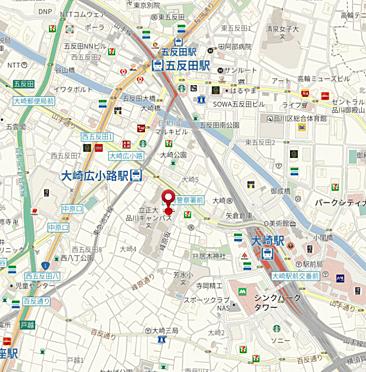 中古マンション-品川区大崎4丁目 その他