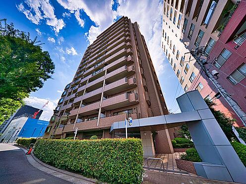 区分マンション-渋谷区恵比寿3丁目 総戸数72戸 管理体制良好