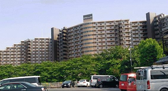 中古マンション-深谷市上野台 外観