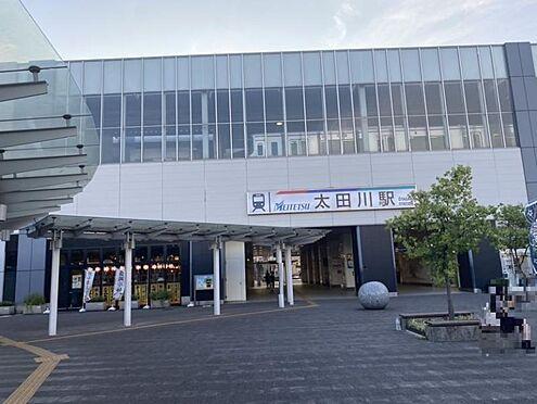区分マンション-東海市高横須賀町御洲浜 名鉄常滑線・河和線「太田川」駅まで450m 徒歩約6分