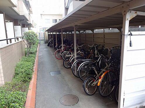 中古マンション-福岡市中央区今泉1丁目 共用部分