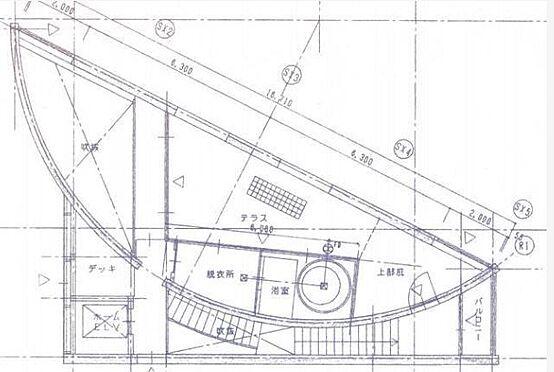 ビル(建物全部)-狭山市広瀬東2丁目 4階間取図