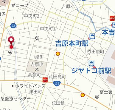 区分マンション-富士市錦町1丁目 その他