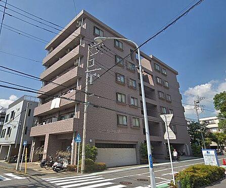 マンション(建物全部)-横浜市西区浅間町4丁目 外観