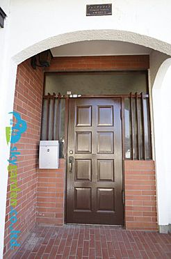 中古一戸建て-平塚市片岡 玄関の様子