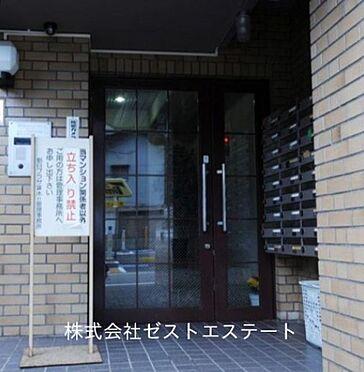 マンション(建物一部)-大阪市西淀川区野里1丁目 オートロック完備