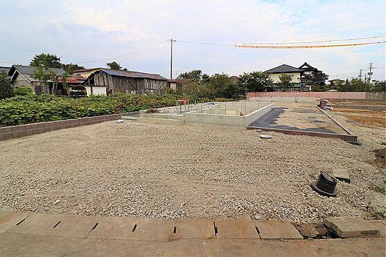 新築一戸建て-登米市米山町西野字西小路裏 外観