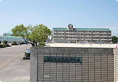 戸建賃貸-北葛城郡広陵町大字南郷 広陵中学校 徒歩 約22分(約1700m)