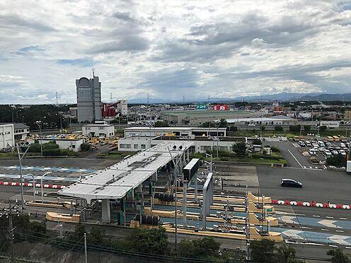 中古マンション-坂戸市関間3丁目 晴れた日には富士山が望めます