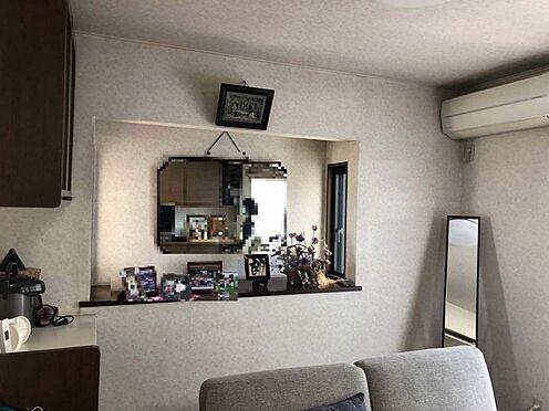 中古一戸建て-名古屋市名東区引山1丁目 2階LDK 出窓・棚付きです