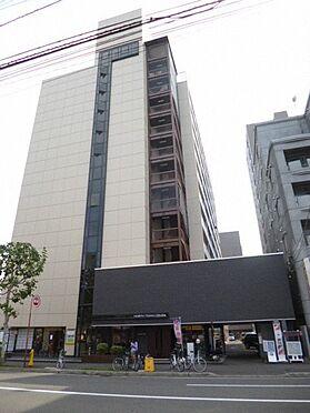 マンション(建物一部)-札幌市北区北十一条西3丁目 外観