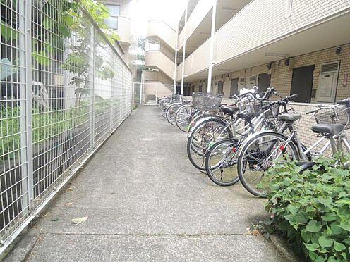 マンション(建物一部)-横浜市磯子区杉田4丁目 設備