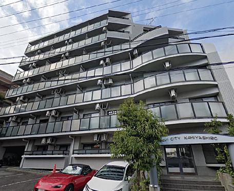 マンション(建物一部)-名古屋市名東区社台 外観