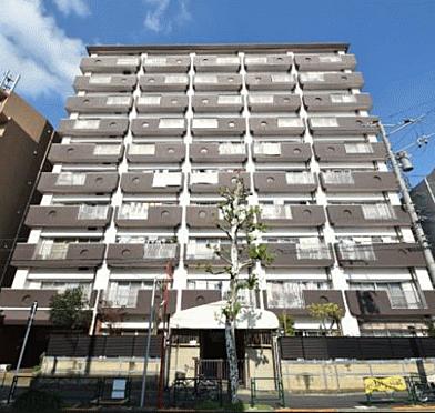 マンション(建物一部)-新宿区西落合3丁目 その他