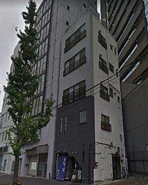 ビル(建物全部)-渋谷区千駄ヶ谷4丁目 物件外観