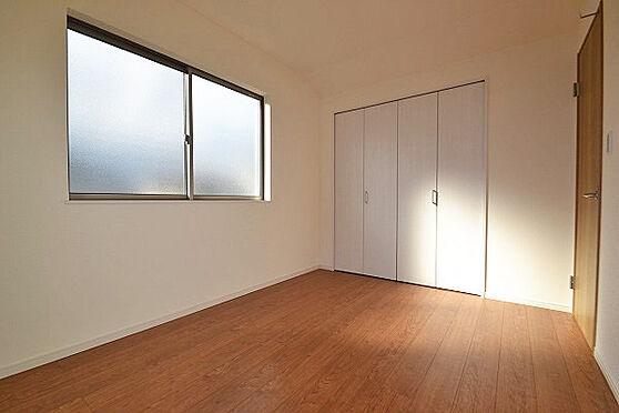 新築一戸建て-立川市幸町6丁目 寝室
